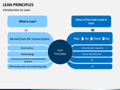 Lean Principles PPT slide 8