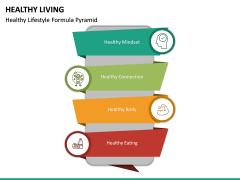 Healthy Living PPT Slide 18