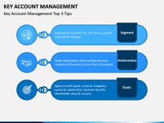 Key Account Management PPT Slide 16