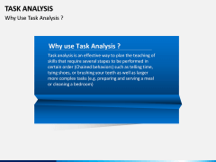Task Analysis PPT Slide 5