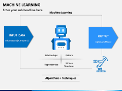 Machine Learning PPT slide 2