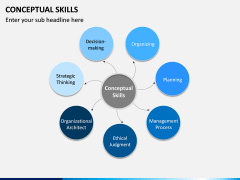 Conceptual Skills PPT Slide 2