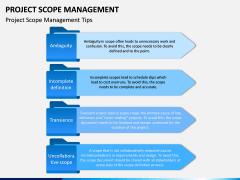 Project Scope Management PPT Slide 10