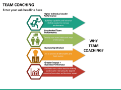 Team Coaching PPT slide 20