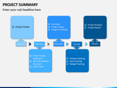 Project Summary PPT Slide 8