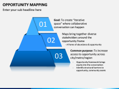 Opportunities Mapping PPT Slide 9