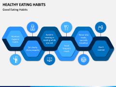 Healthy Eating Habits PPT Slide 4