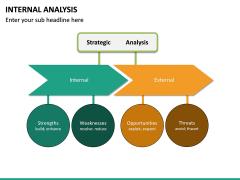 Internal Analysis PPT slide 22