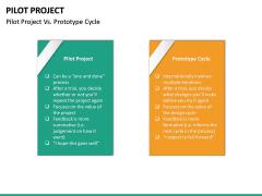 Pilot Project PPT Slide 18