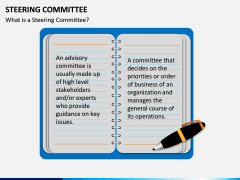 Steering Committee PPT Slide 1