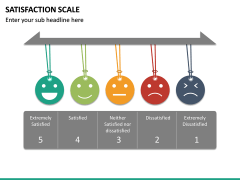Satisfaction Scale PPT Slide 13