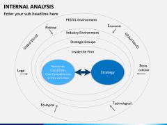 Internal Analysis PPT slide 12