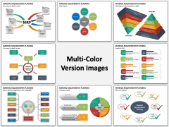 Material Requirements Planning PPT slide MC Combined