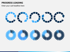 Progress Loading PPT Slide 12