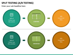 Split Testing PPT Slide 28