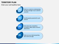 Territory Plan PPT Slide 10