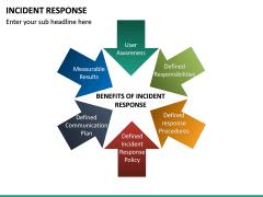 Incident Response PPT Cover Slide 30