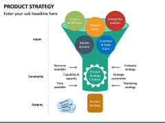 Product Strategy PPT slide 22