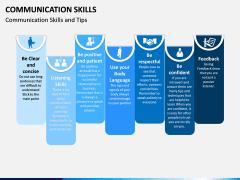 Communication Skills PPT Slide 6
