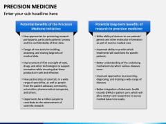 Precision Medicine PPT Slide 10