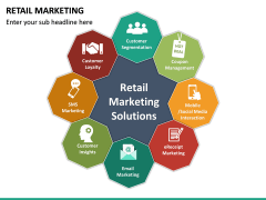 Retail Marketing PPT slide 21