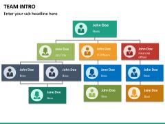 Team intro PPT slide 27