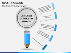 Industry Analysis PPT Slide 1