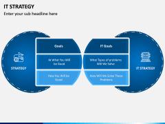 IT Strategy PPT Slide 8