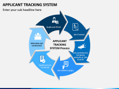 Applicant Tracking System PPT Slide 4