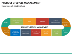 Product Life-cycle Management PPT Slide 17