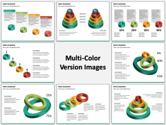 Ring Diagram Multicolor Combined