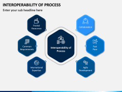 Interoperability of Processes PPT Slide 3