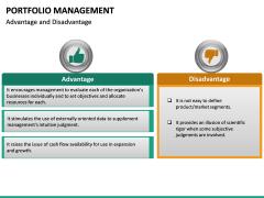 Portfolio Management PPT Slide 35