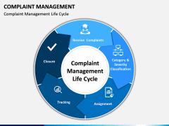 Complaint Management PPT slide 5
