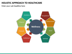 Holistic Approach to Healthcare PPT Slide 13