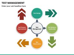 Test Management PPT slide 17