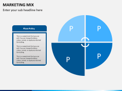 Marketing mix PPT slide 7