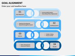 Goal Alignment PPT Slide 8