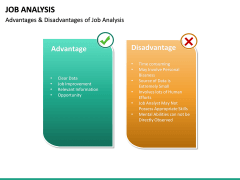 Job Analysis PPT Slide 33