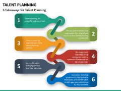 Talent Planning PPT Slide 17