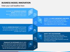Business Model Innovation PPT Slide 11
