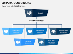 Corporate Governance PPT Slide 5
