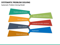 Systematic Problem Solving PPT Slide 21
