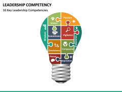 Leadership Competency PPT Slide 18