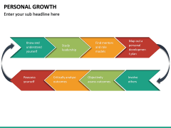 Personal Growth PPT Slide 40