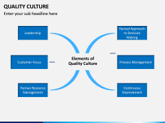 Quality Culture PPT Slide 4