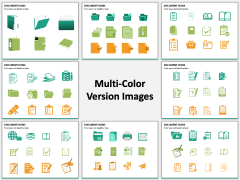 Document Icons PPT MC Combined