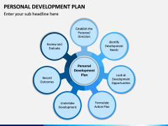 Personal Development Plan PPT Slide 9