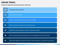 Online Travel PPT Slide 17