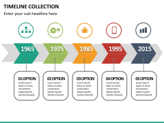 Timeline bundle PPT slide 106